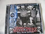 Three 6 Mafia Mystic Stylez: The First Album [CASSETTE]