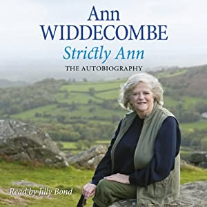 Strictly Ann Audiobook