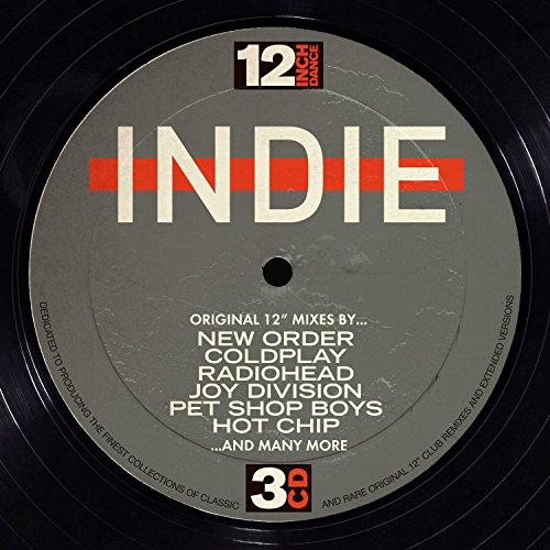VA-12 Inch Dance Indie-3CD-2015-DLiTE Download