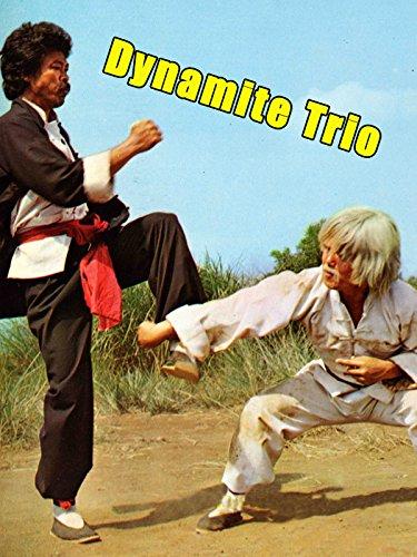 Dynamite Trio on Amazon Prime Instant Video UK