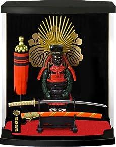 マイスタージャパン 戦国武将 ARMOR SERIES フィギュア 豊臣秀吉 Aタイプ