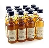 Glenkinchie 12yr Single Malt Scotch Whisky Miniature - 12 Pack