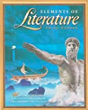 Elements of Literature: Student Ediiton Third Course 2003