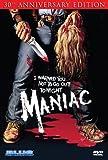 Maniac - 30th Anniversary Edition (2-Disc) (Bilingual)