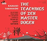 The Teachings of Zen Master Dogen