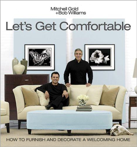 Let's Get Comfortable PDF