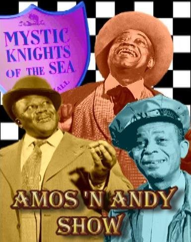 The Amos 'n Andy Show