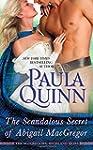 The Scandalous Secret of Abigail MacG...