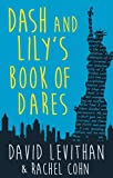 David Levithan Dash and Lily's Book of Dares