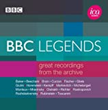 BBC Legends - Great Recordings from the Archive