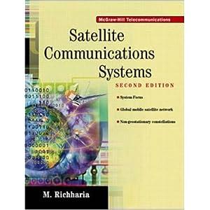 Satellite Communication Systems
