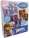 Disney Frozen Floor Memory Match, 54…