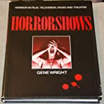 Horrowshows: the a-to-Z of Horror in...