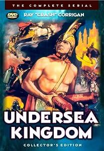 Undersea Kingdom: The Complete Serial (Collector's Edition)