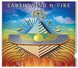 echange, troc Earth Wind & Fire - Greatest Hits
