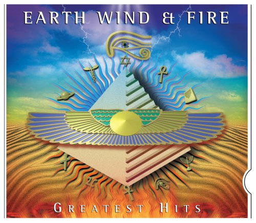 Earth, Wind & Fire - Greatest Hits (Eco-Friendly Packaging) - Zortam Music