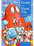 Hotshot Puzzles: Escape from the Planet Zog Level 3 (Hotshots) (French Edition) (0194224813) by Davies, Paul
