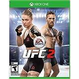 EA Sports UFC 2 XBOX One New