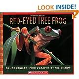 Red-eyed Tree Frog (Scholastic Bookshelf)