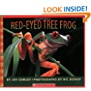 Red-eyed Tree Frog (Scholastic Bookshelf)