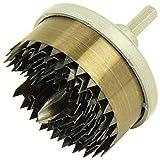 SK11(エスケー11) 木工用 7枚刃ホールソー 穴開け厚み 20mm