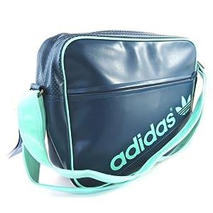 umh ngetasche 39 adidas 39 t rkis koffer rucks cke amp taschen. Black Bedroom Furniture Sets. Home Design Ideas