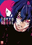 Image de Tokyo Ghoul 08