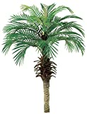 Silk Plants Direct Phoenix Palm Tree (Pack of 2)