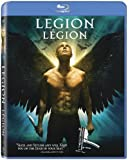 Legion Bilingual [Blu-ray]