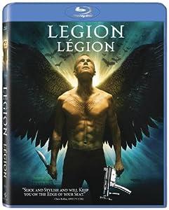 Legion Bilingual [Blu-ray]
