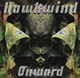 Onward by Hawkwind (2012)