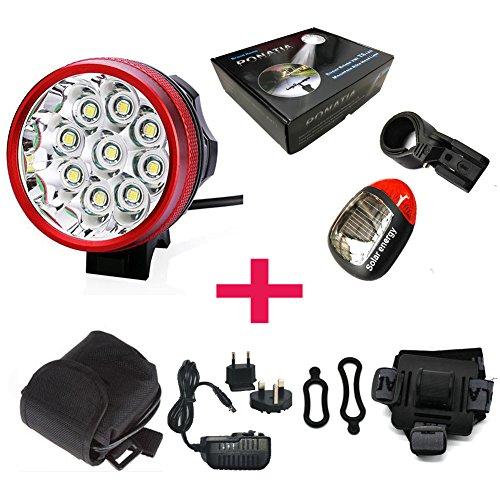 ponatia-super-bright-9-x-cree-xm-l-t6-12000lumen-mountain-bike-fahrradlampe-solar-rucklicht-ladegera
