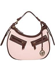 Lino Perros Women's Handbag (Pink) - B01IVGJW4O