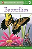 img - for Butterflies (Penguin Young Readers, L2) book / textbook / text book