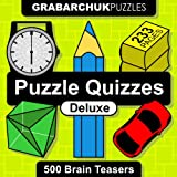 Puzzle Quizzes Deluxe ~ Grabarchuk Puzzles