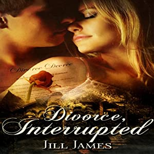 Divorce, Interrupted Audiobook