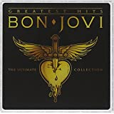 GREATEST HITS-ULTIMATE COLLECTION - Bon Jovi