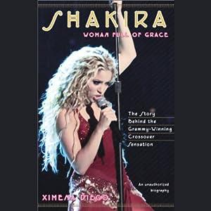 Shakira Audiobook