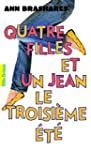 Quatre filles et un jean (Tome 3) - L...