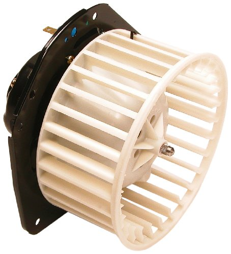 Delphi BM10035 Blower Motor and Fan (Land Cruiser Blower Motor compare prices)