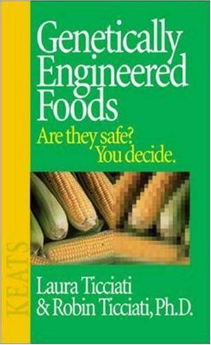 Genetically Modified Food Nutrition