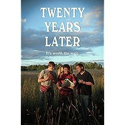 Twenty Years Later DVD