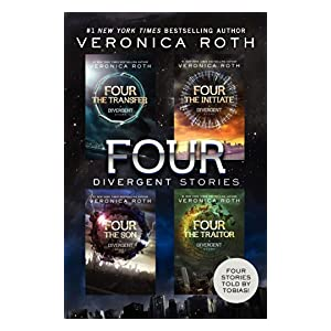 Four Stories by Veronica Roth