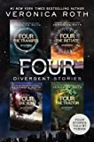Four Divergent Stories: The Transfer, The Initiate, The Son, and The Traitor (Divergent Series)