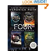 Veronica Roth (Author)  (140)  Download:   $9.99