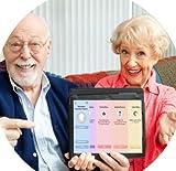 Jeux de mémoire avec la tablette tactile! - Programme Edith...