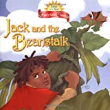 img - for Jump at the Sun: Jack and the Beanstalk - Fairy Tale Classics (Jump at the Sun Fairy-Tale Classics) book / textbook / text book