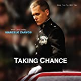 Taking Chance ~ Marcelo Zarvos