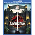 Jurassic Park (3D Blu-ray + Blu-ray + DVD + Digital Copy + UltraViolet)