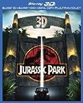 Jurassic Park (Blu-ray 3D + Blu-ray +...